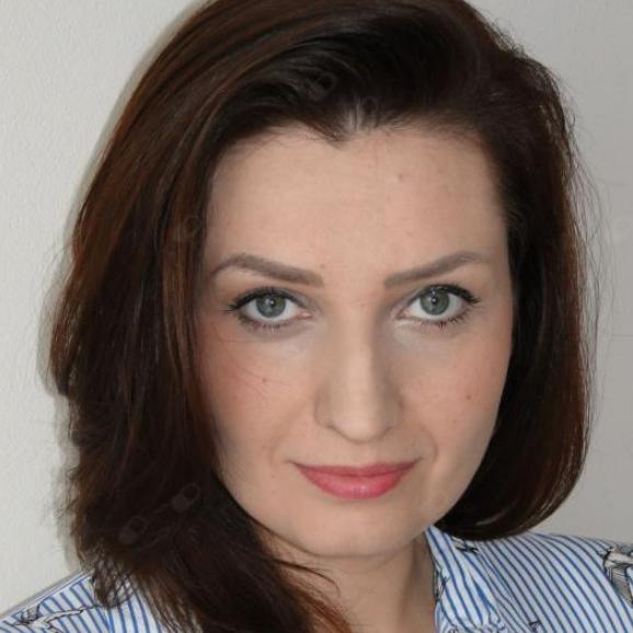 mgr Sylwia Siekierzycka